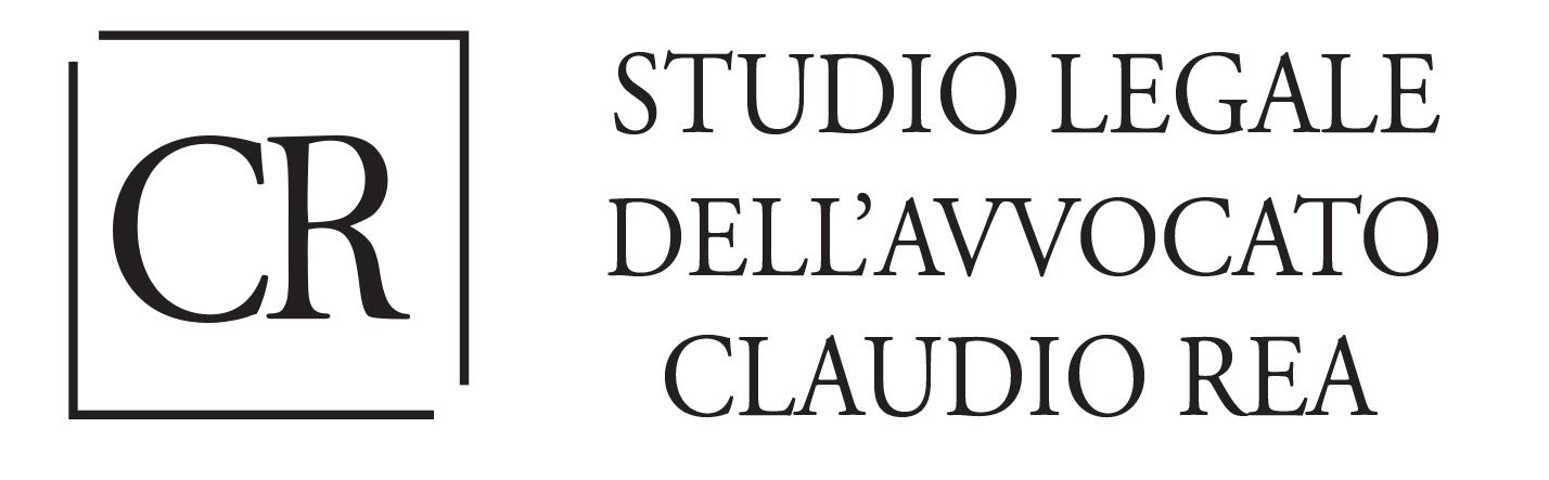 logo Avv. Claudio Rea - <br>Contatti